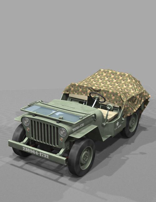 Dynamic Sheets by: OptiTex, 3D Models by Daz 3D
