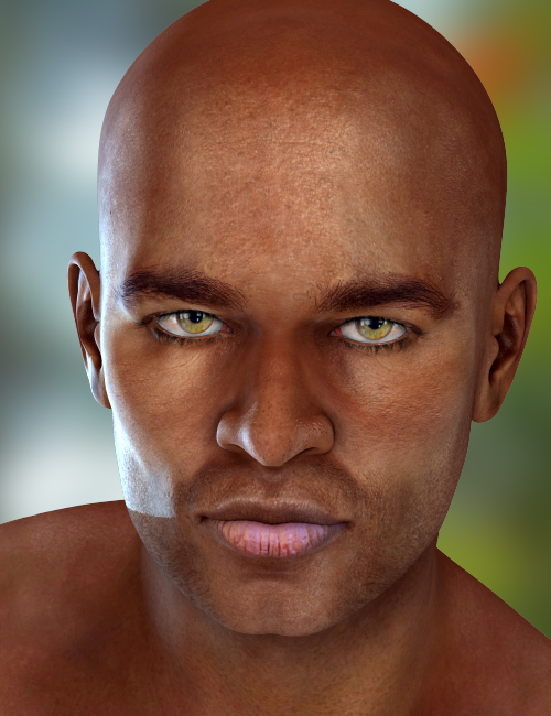 Jerome by: Virtual_World, 3D Models by Daz 3D