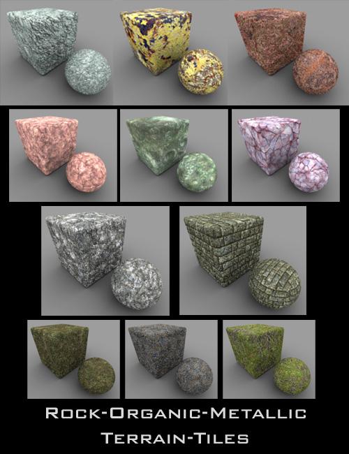 MC-MMM Carrara by: MatCreator, 3D Models by Daz 3D