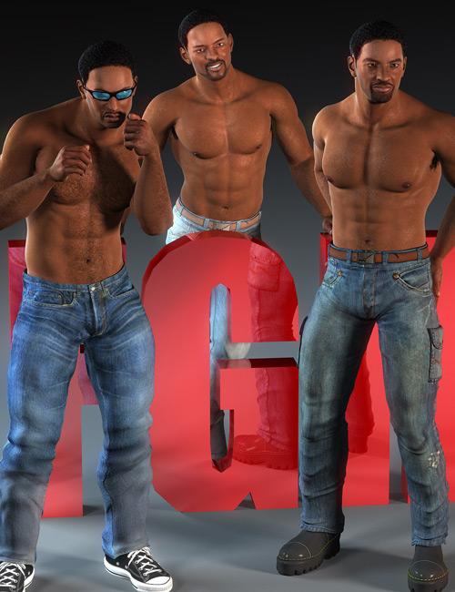 Jepe's FGH M4 by: Jepe, 3D Models by Daz 3D