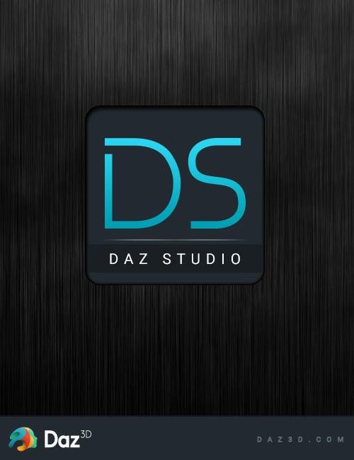 Daz Studio 4.x Pro by: , 3D Models by Daz 3D