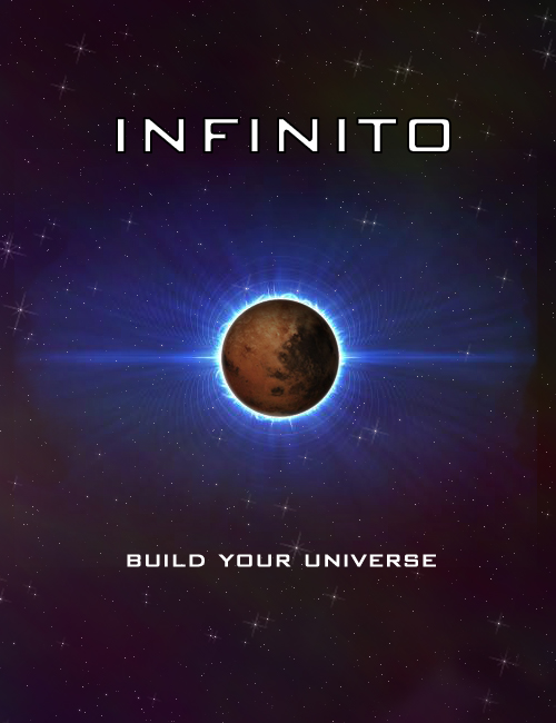 INFINITO 1.1.0.1 by: Alessandro_AM, 3D Models by Daz 3D