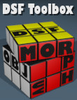 DSF Toolbox by: Dimension3D, 3D Models by Daz 3D