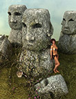 Enchanted Island by: ARTCollab, 3D Models by Daz 3D