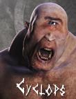 Raw Cyclops by: RawArt, 3D Models by Daz 3D