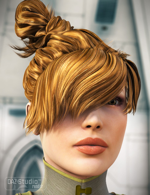 Colors for Elements Hair by: goldtassel, 3D Models by Daz 3D