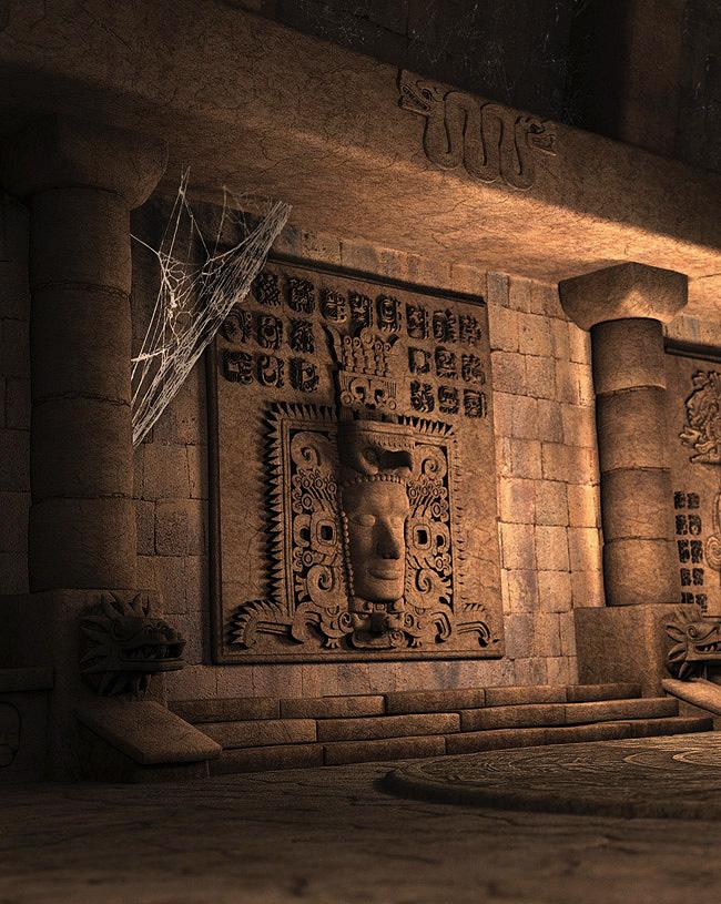 Ancient Prophecies by: Faveral, 3D Models by Daz 3D