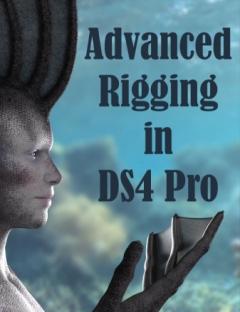 Advanced Rigging in DAZ Studio 4 Pro by: blondie9999, 3D Models by Daz 3D