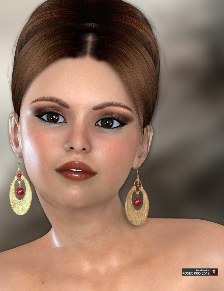 They Call Me Mimi by: Virtual_World, 3D Models by Daz 3D