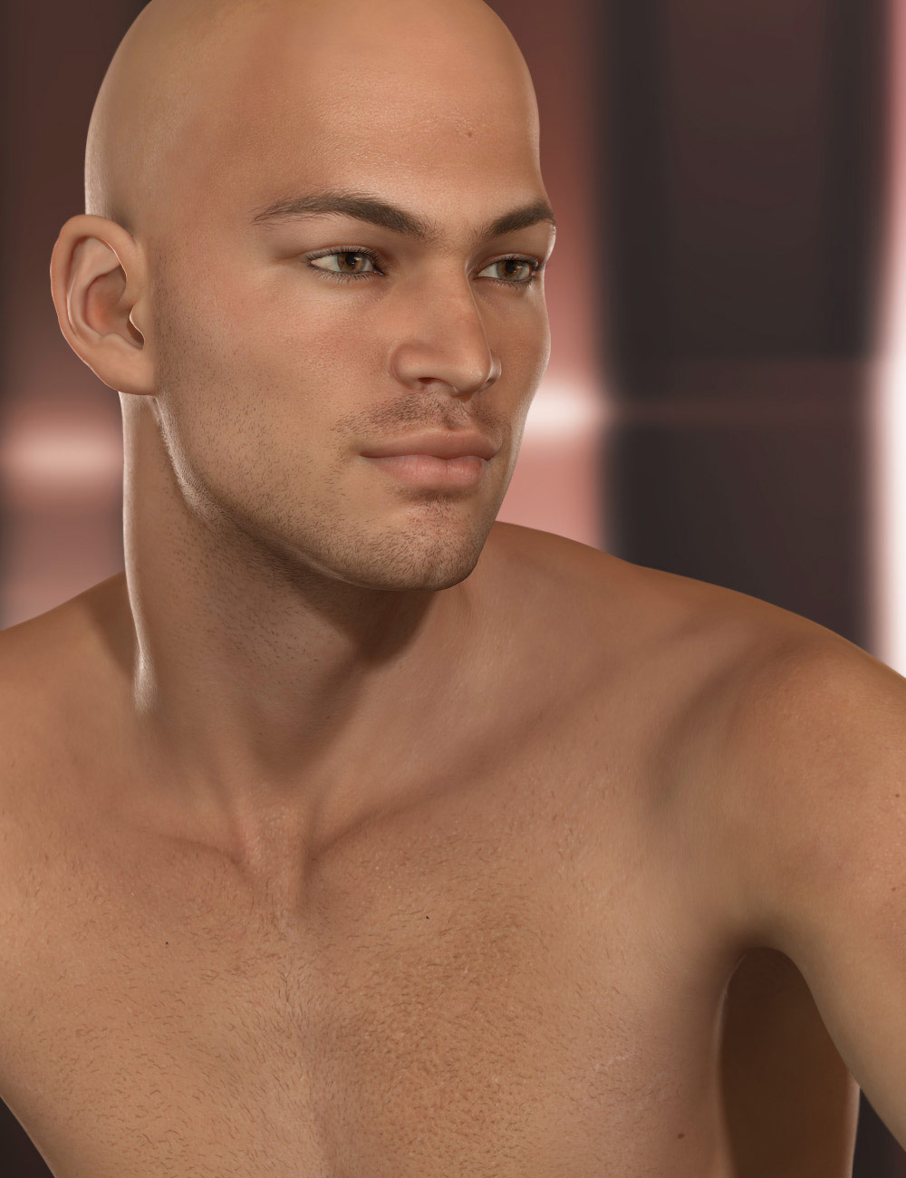 Sean for David 5 by: , 3D Models by Daz 3D