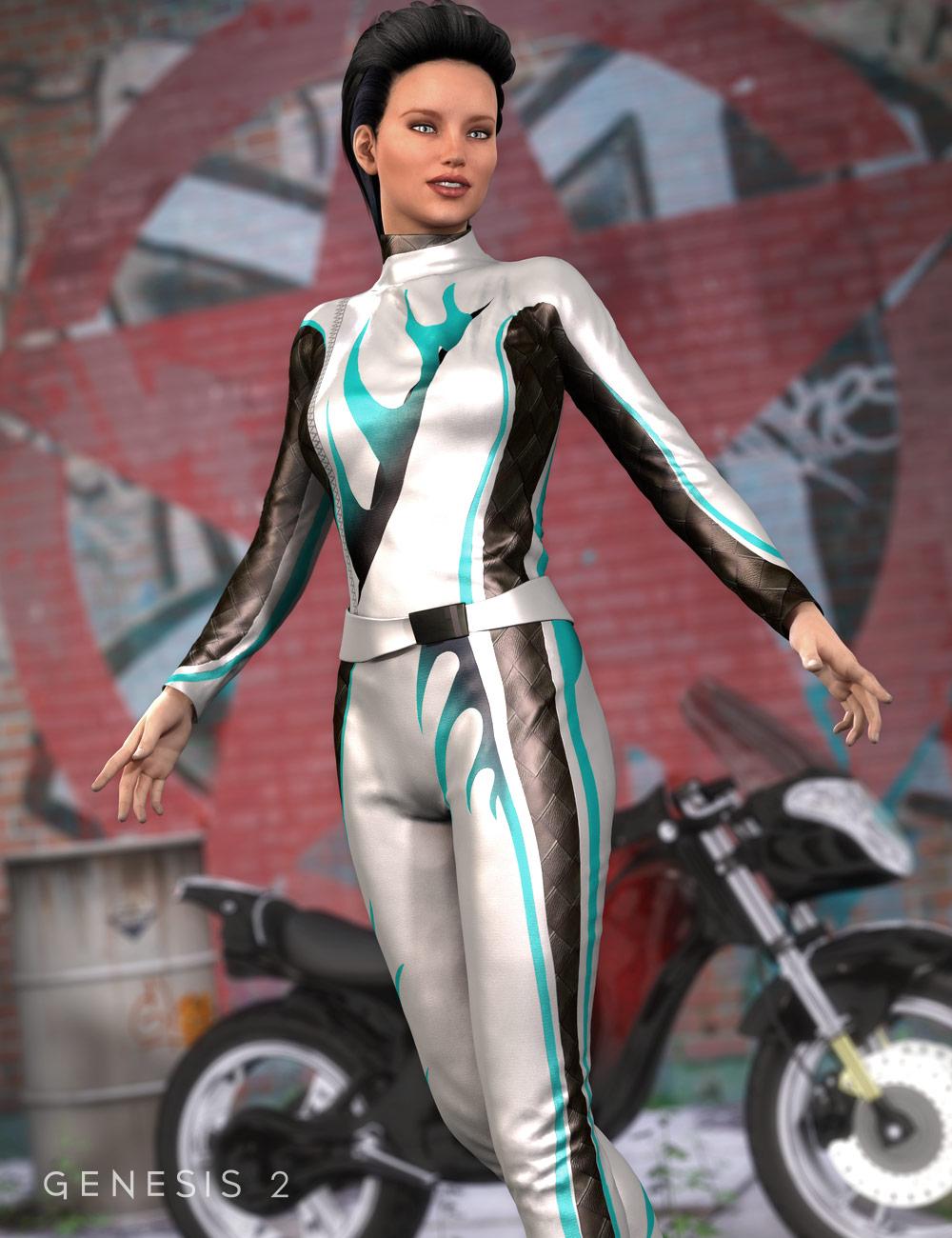 XS Wear For Genesis and Genesis 2 Female(s) by: Cute3D, 3D Models by Daz 3D