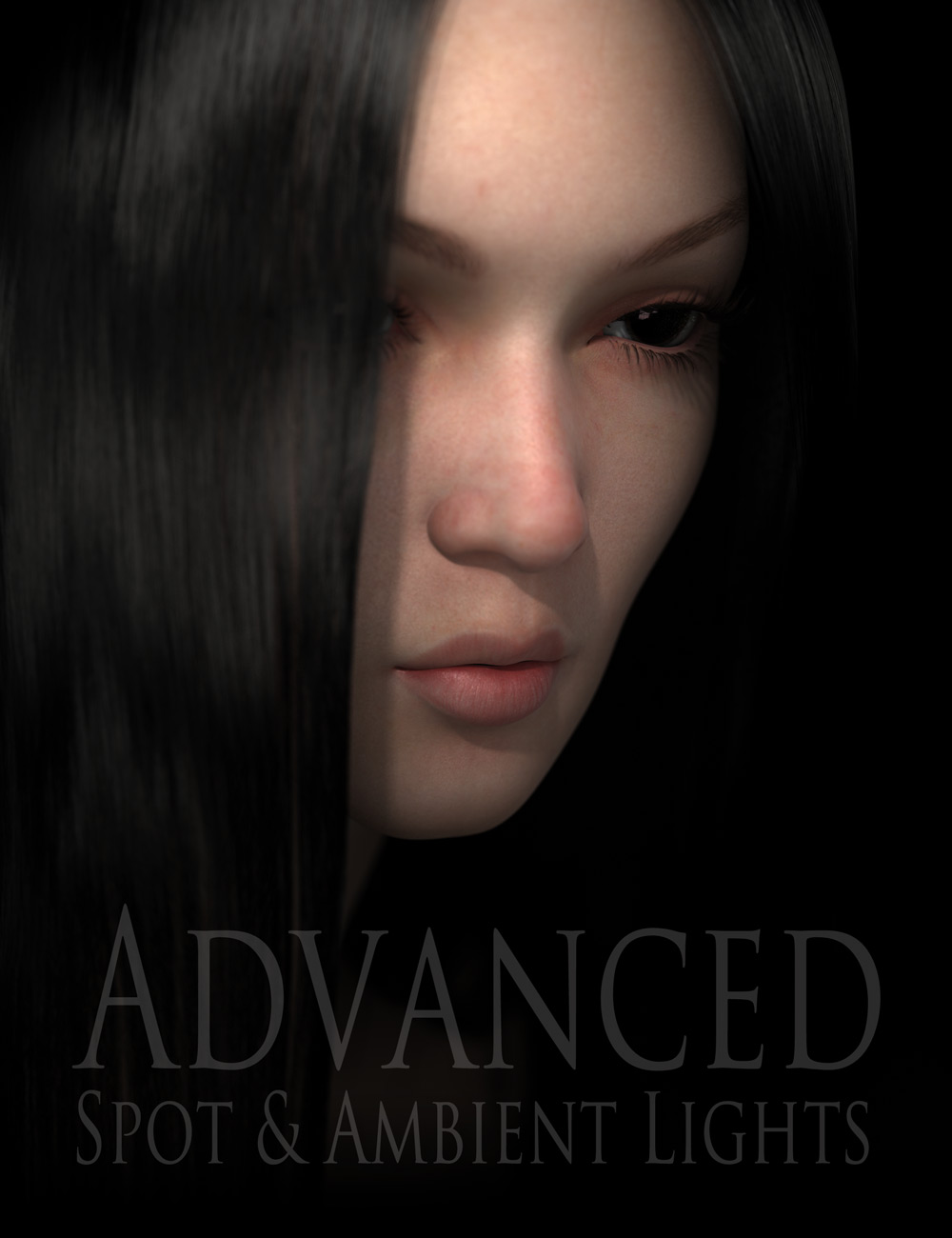 Advanced DAZ Studio Light Bundle by: Age of Armour, 3D Models by Daz 3D