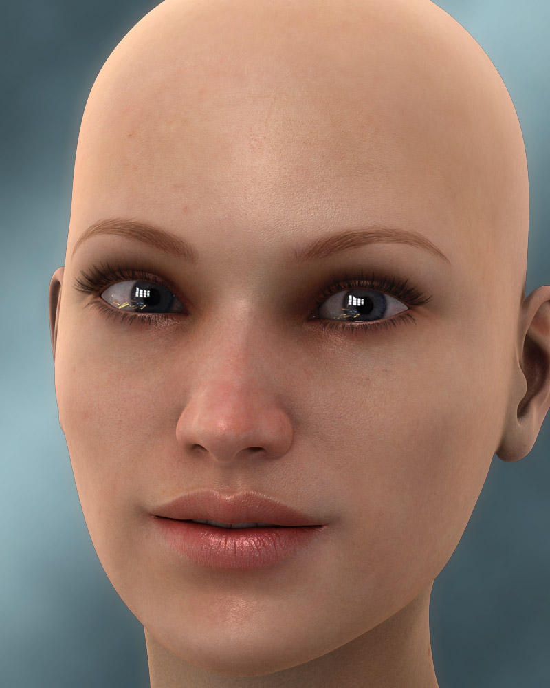 Eye Surface for Genesis by: PhilW, 3D Models by Daz 3D