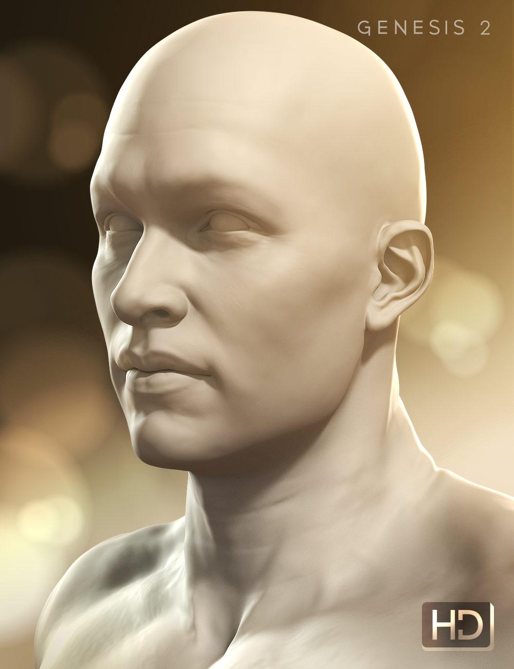 Gianni 6 HD Add-On by: , 3D Models by Daz 3D