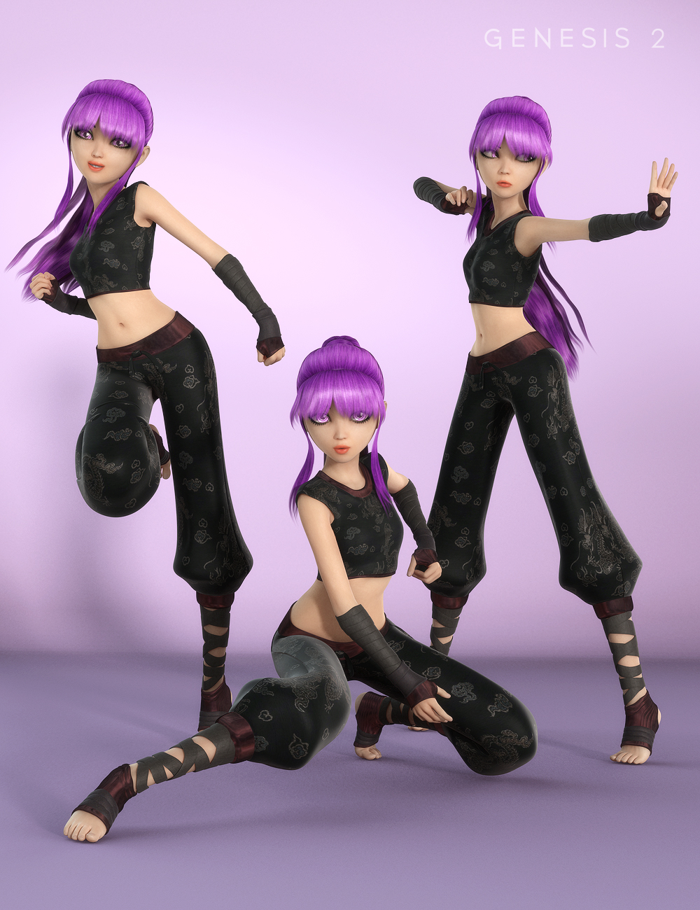 i13 Manga Style by: ironman13, 3D Models by Daz 3D