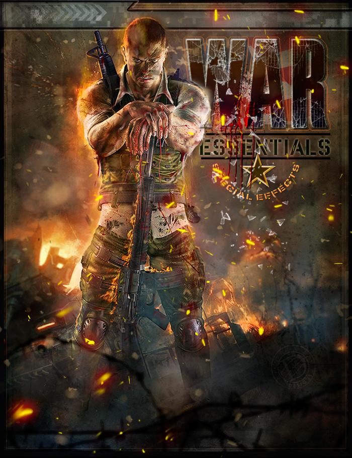 Ron's War Essentials by: deviney, 3D Models by Daz 3D
