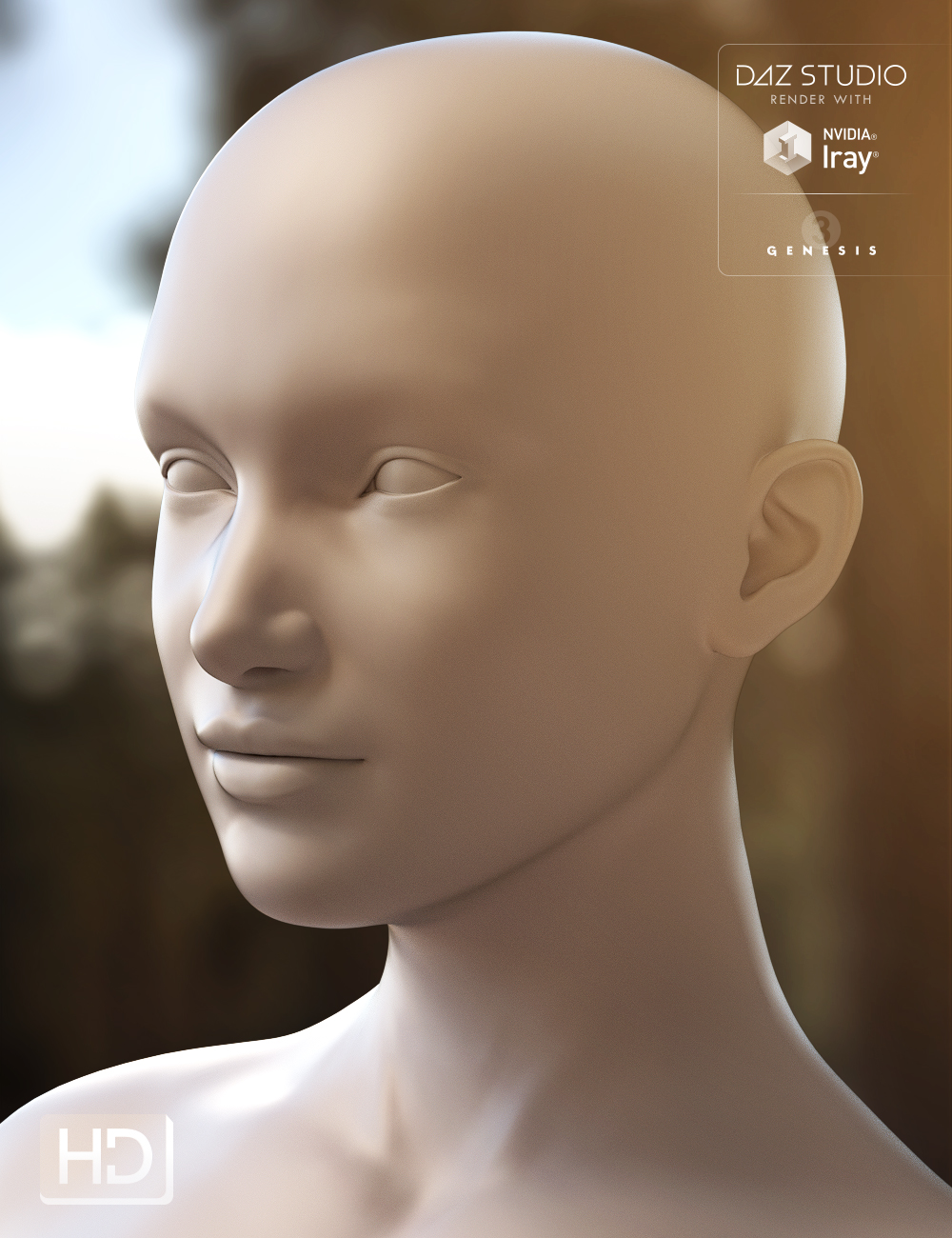 Bethany 7 HD Add-On by: , 3D Models by Daz 3D