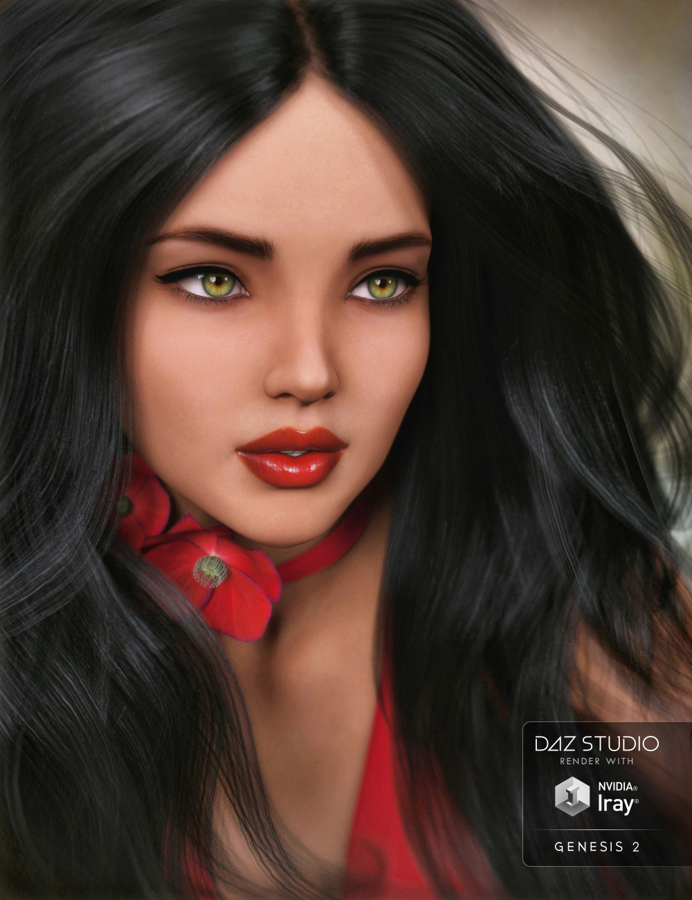 Valerie by: addy, 3D Models by Daz 3D