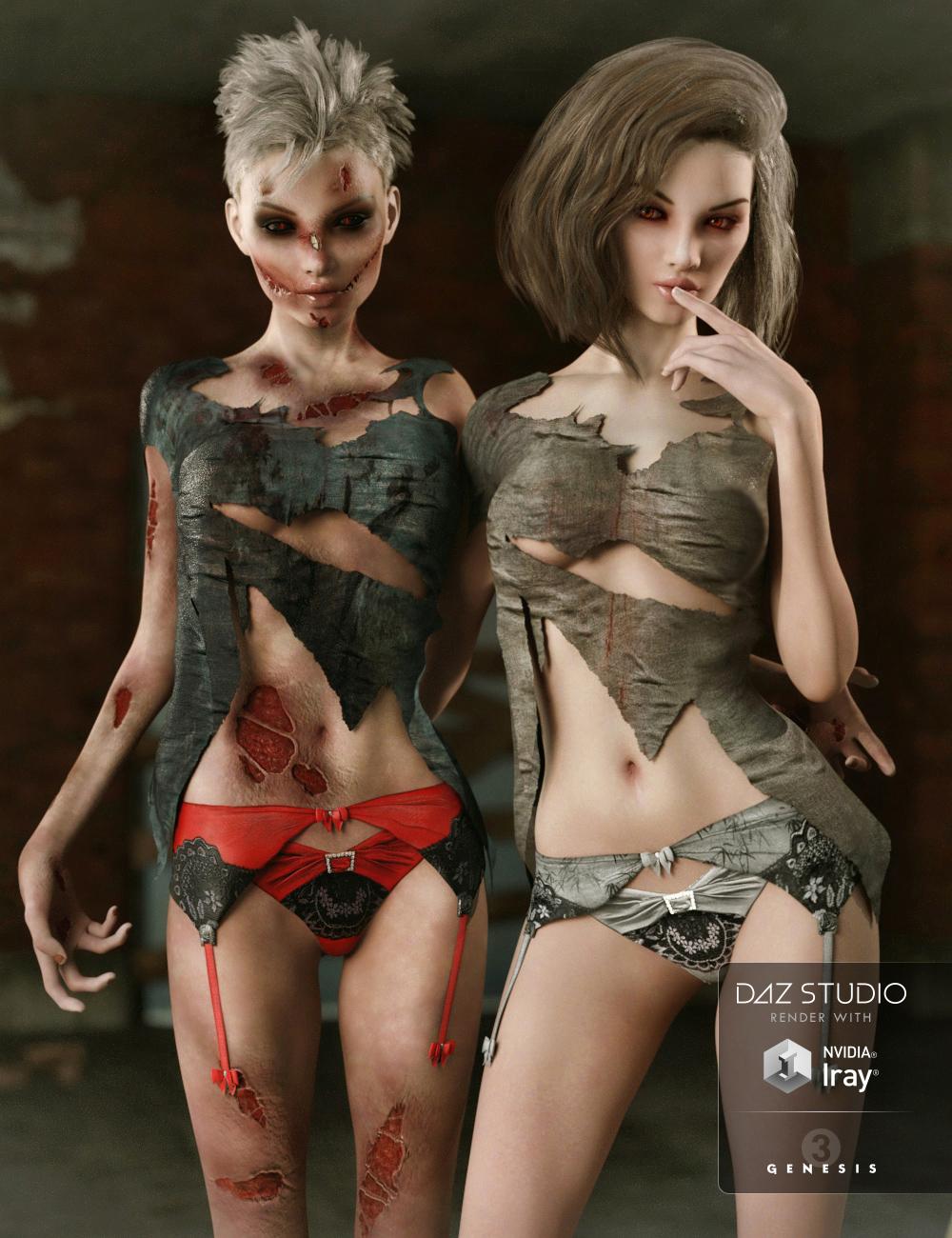 Valoria for Arabella 7 by: DemonicaEviliusJessaii, 3D Models by Daz 3D