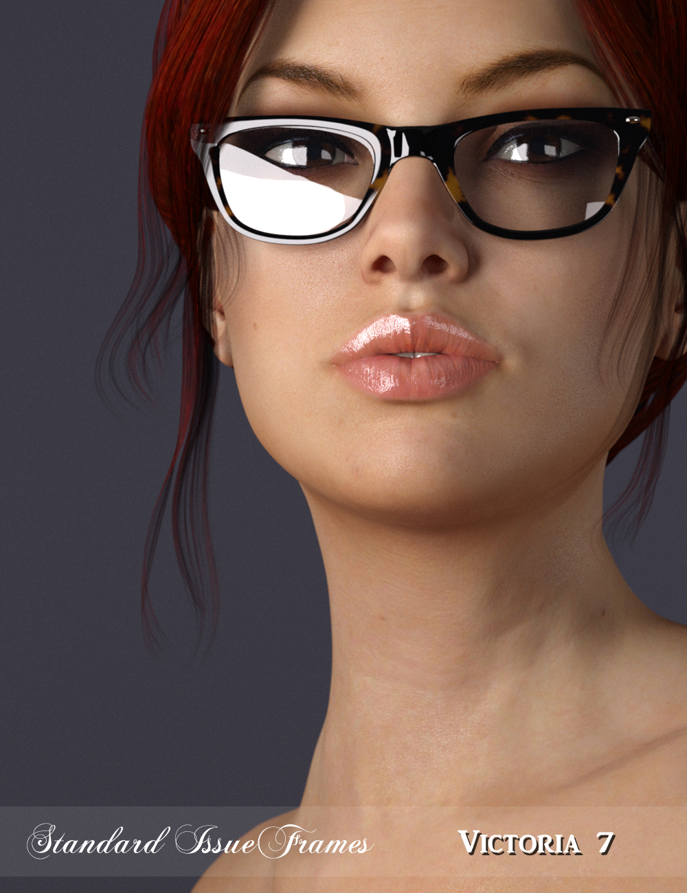 Specs Appeal by: Moonscape Graphics, 3D Models by Daz 3D