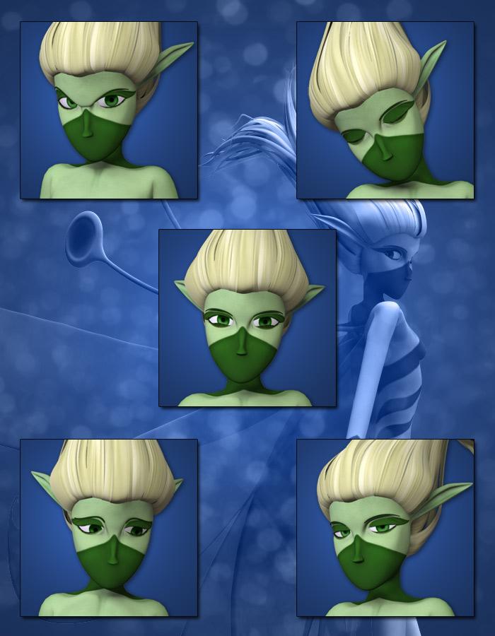 Ninja Sprite by: EvilinnocenceRuntimeDNA, 3D Models by Daz 3D