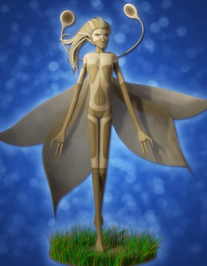Ninja Sprite Bundle by: EvilinnocenceRuntimeDNA, 3D Models by Daz 3D