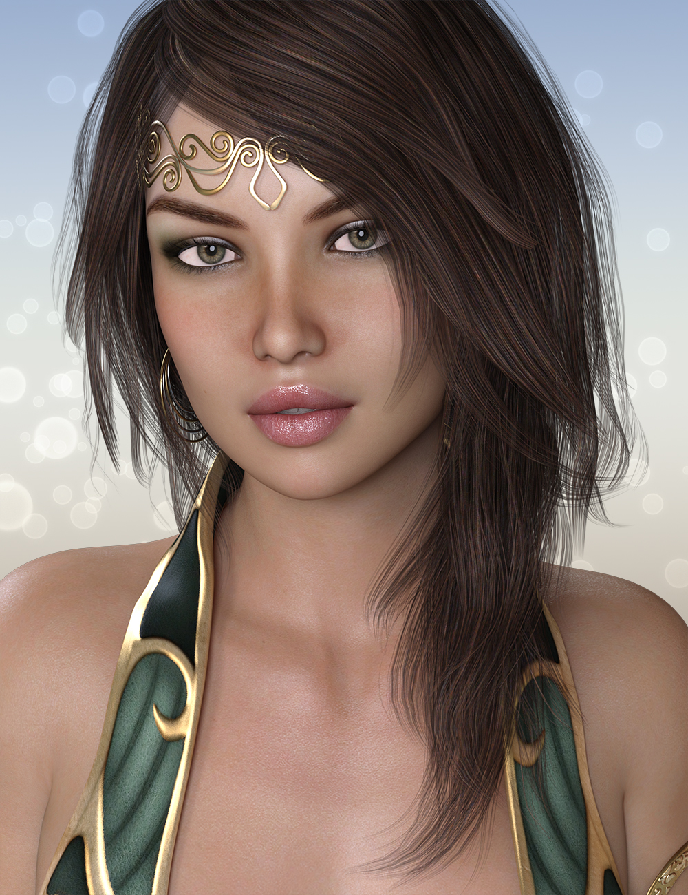 SS Janya for Mei Lin 7 by: 3DSublimeProductionsSabby, 3D Models by Daz 3D
