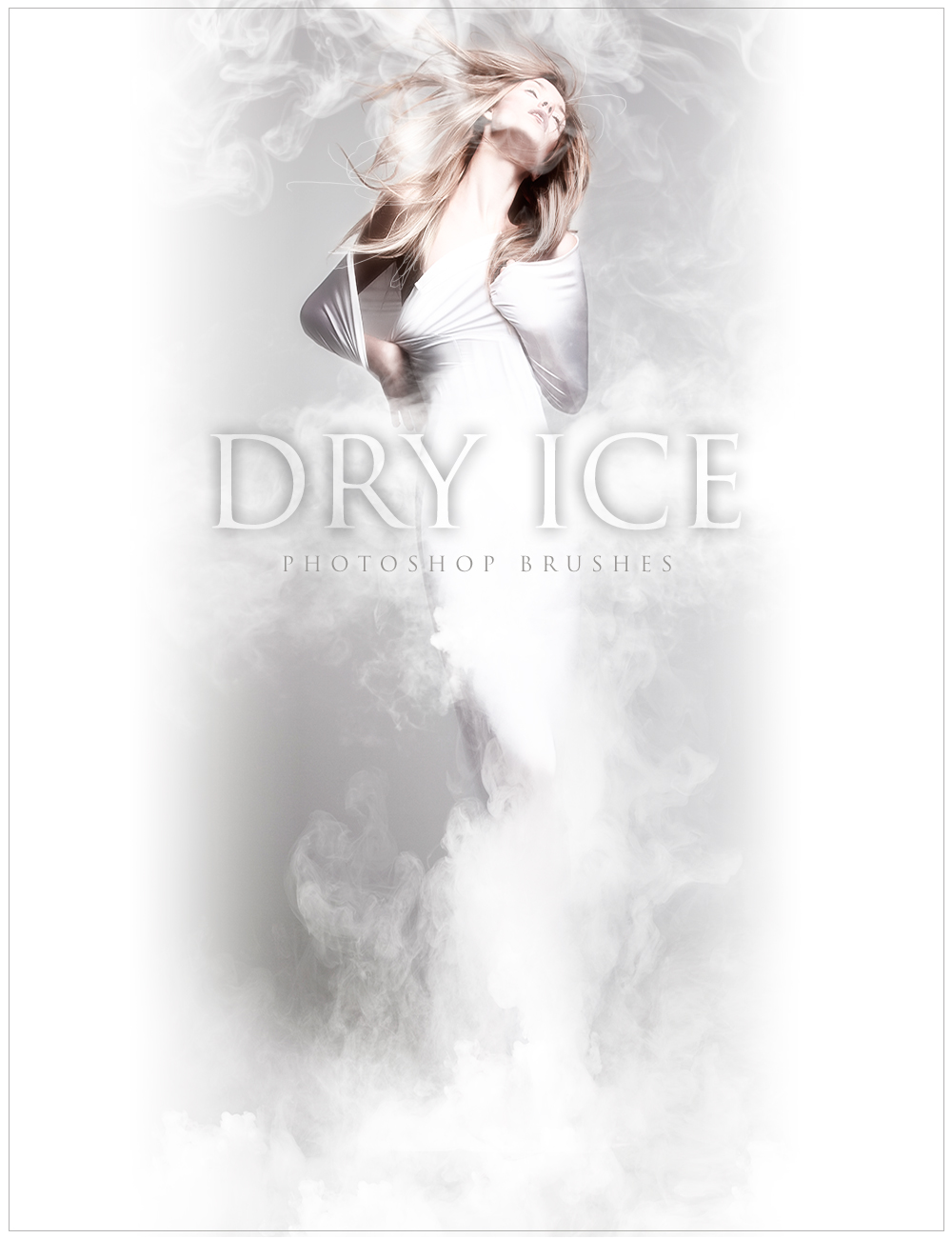 Ron's Dry Ice by: deviney, 3D Models by Daz 3D