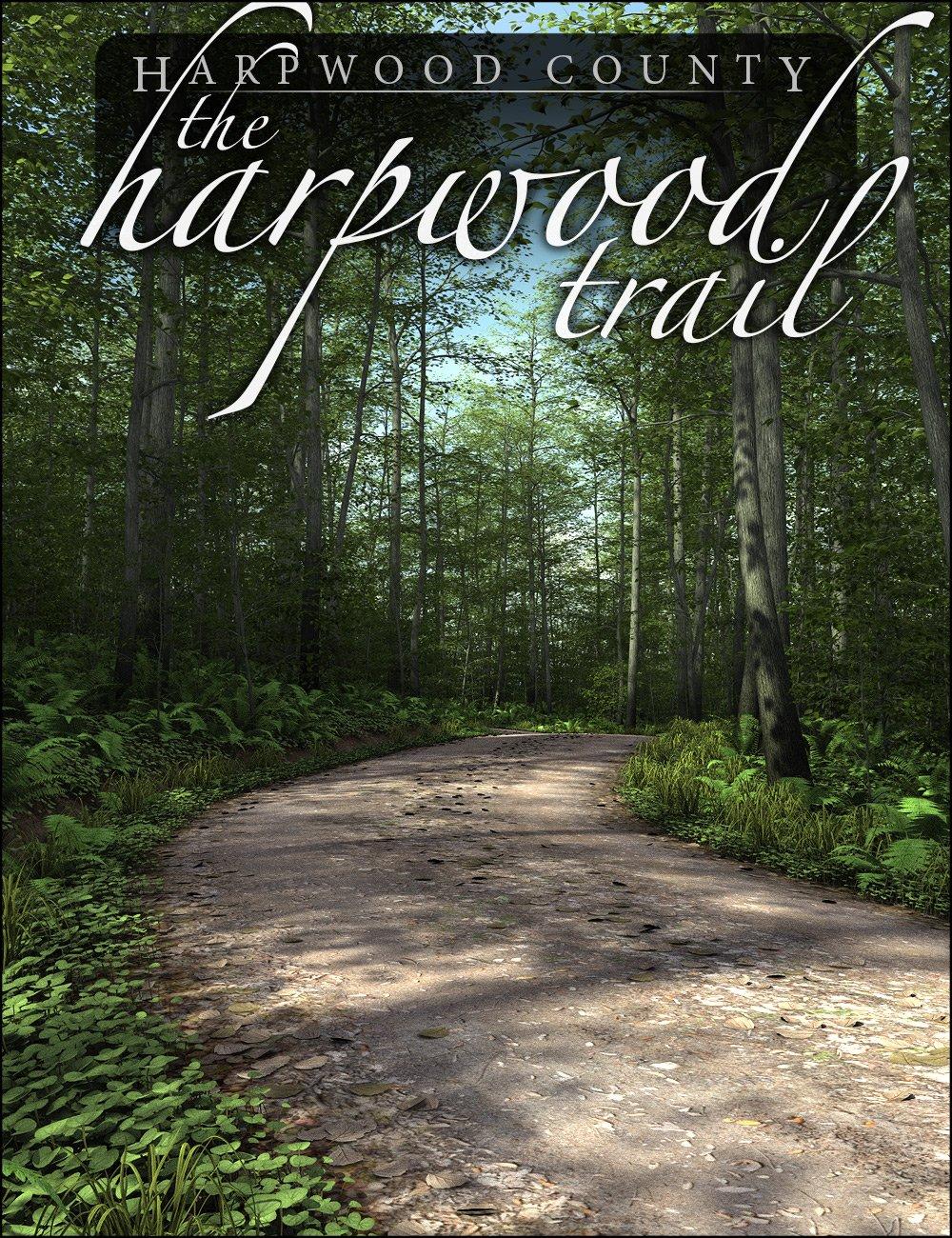 The Harpwood Trail for Daz Studio by: HowieFarkes, 3D Models by Daz 3D