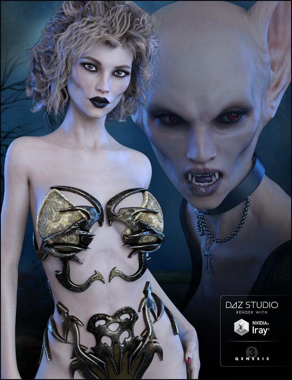 FWSA Narkissa HD for Genesis 3 Female(s) by: Fred Winkler ArtSabby, 3D Models by Daz 3D