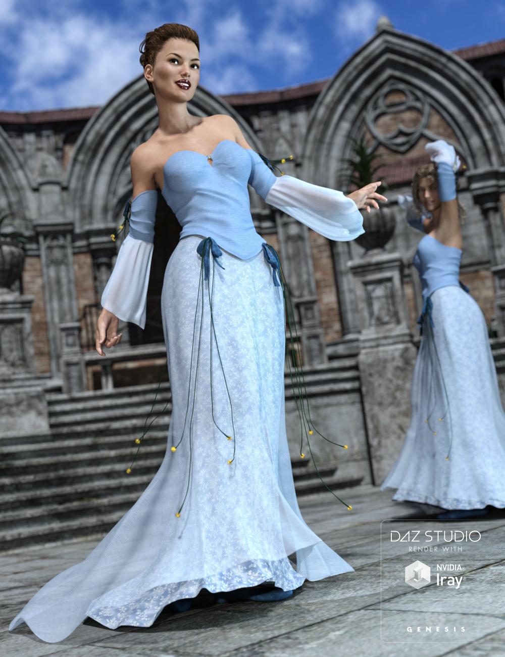 Fayre for Genesis 3 Female(s) by: JGreenleesPoisenedLilyRavenhair, 3D Models by Daz 3D