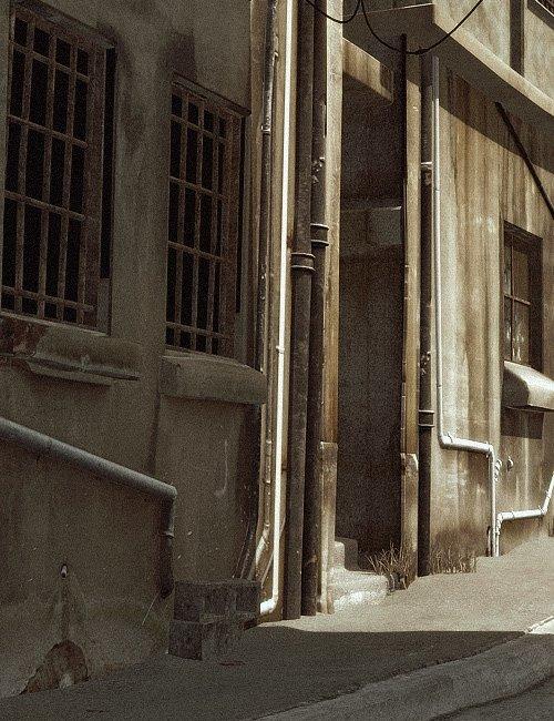 A Quiet Street by: Stonemason, 3D Models by Daz 3D