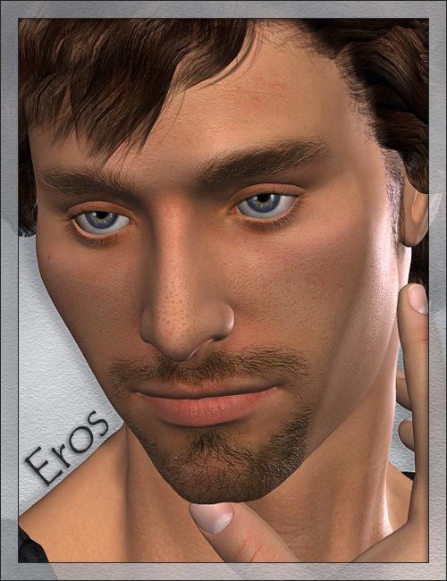Eros by: Valea, 3D Models by Daz 3D