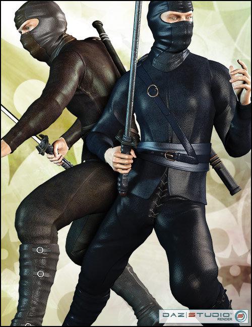 Defenders of D'Akir for David 3.0 by: Lourdes, 3D Models by Daz 3D