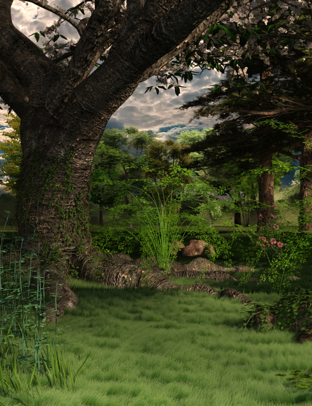 Iray Worlds-Plus by: Magix 101, 3D Models by Daz 3D