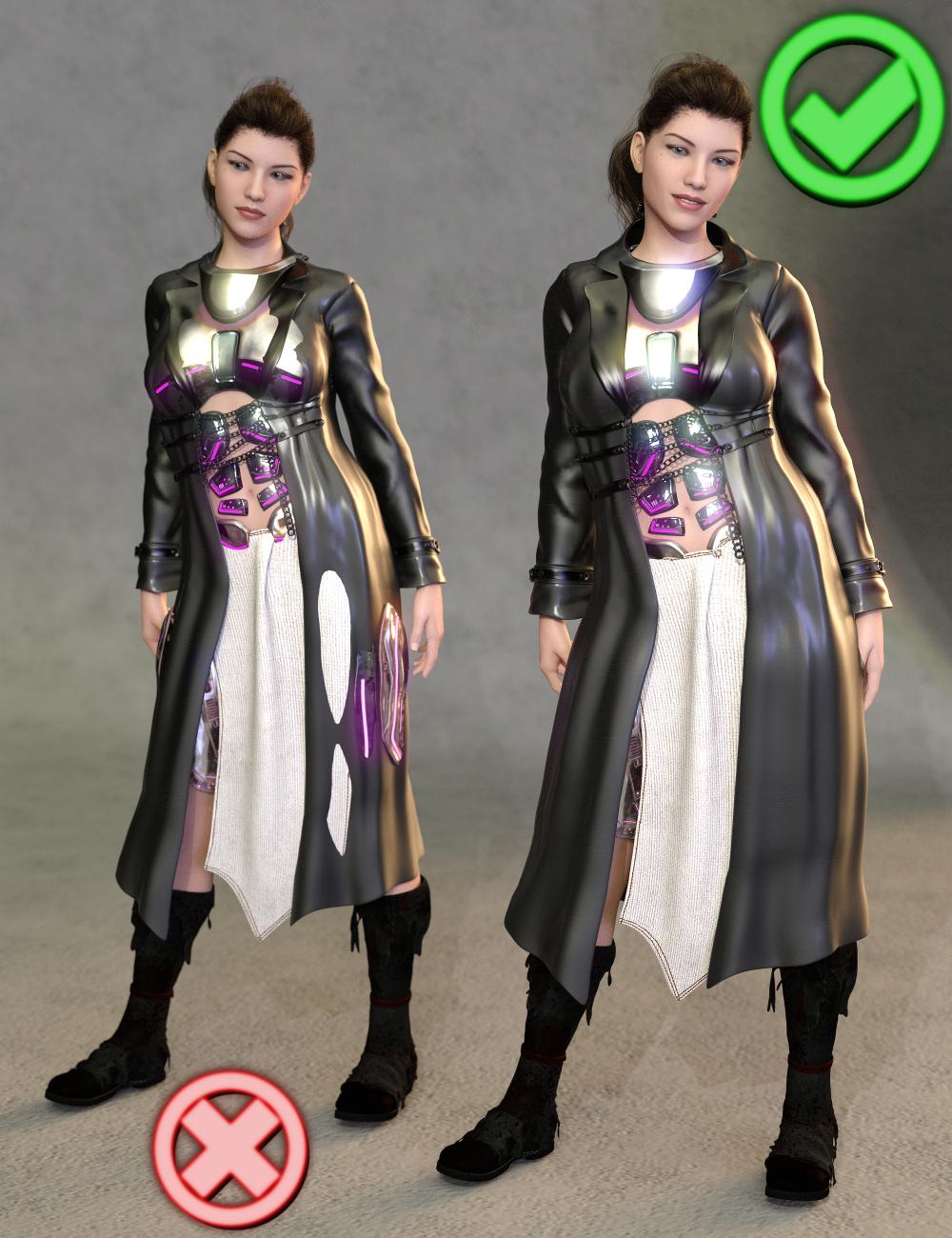 SY Clothing Fit Helper Genesis 8 Female by: Sickleyield, 3D Models by Daz 3D