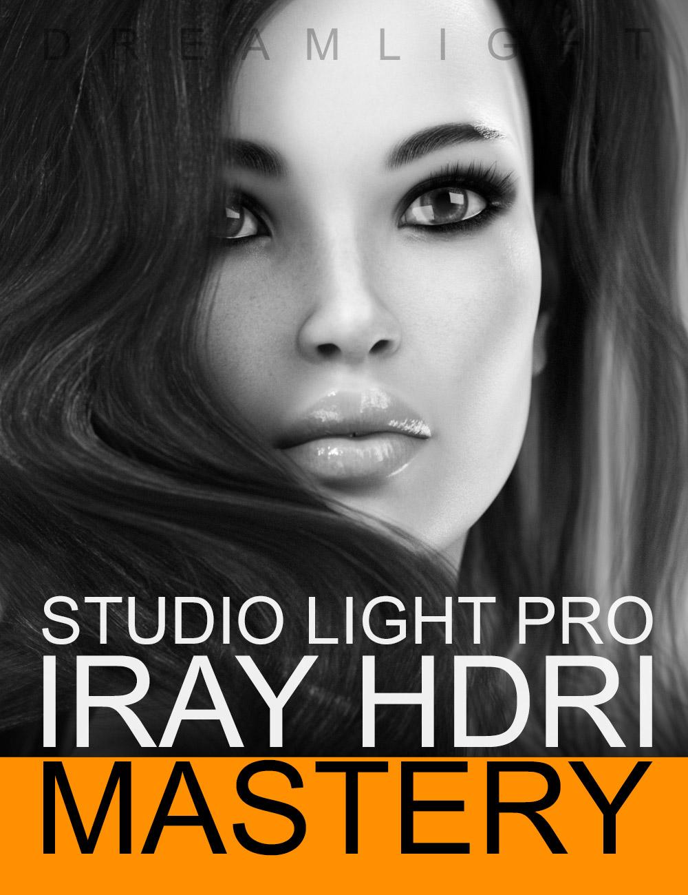 SLP Iray HDRI Mastery by: Dreamlight, 3D Models by Daz 3D