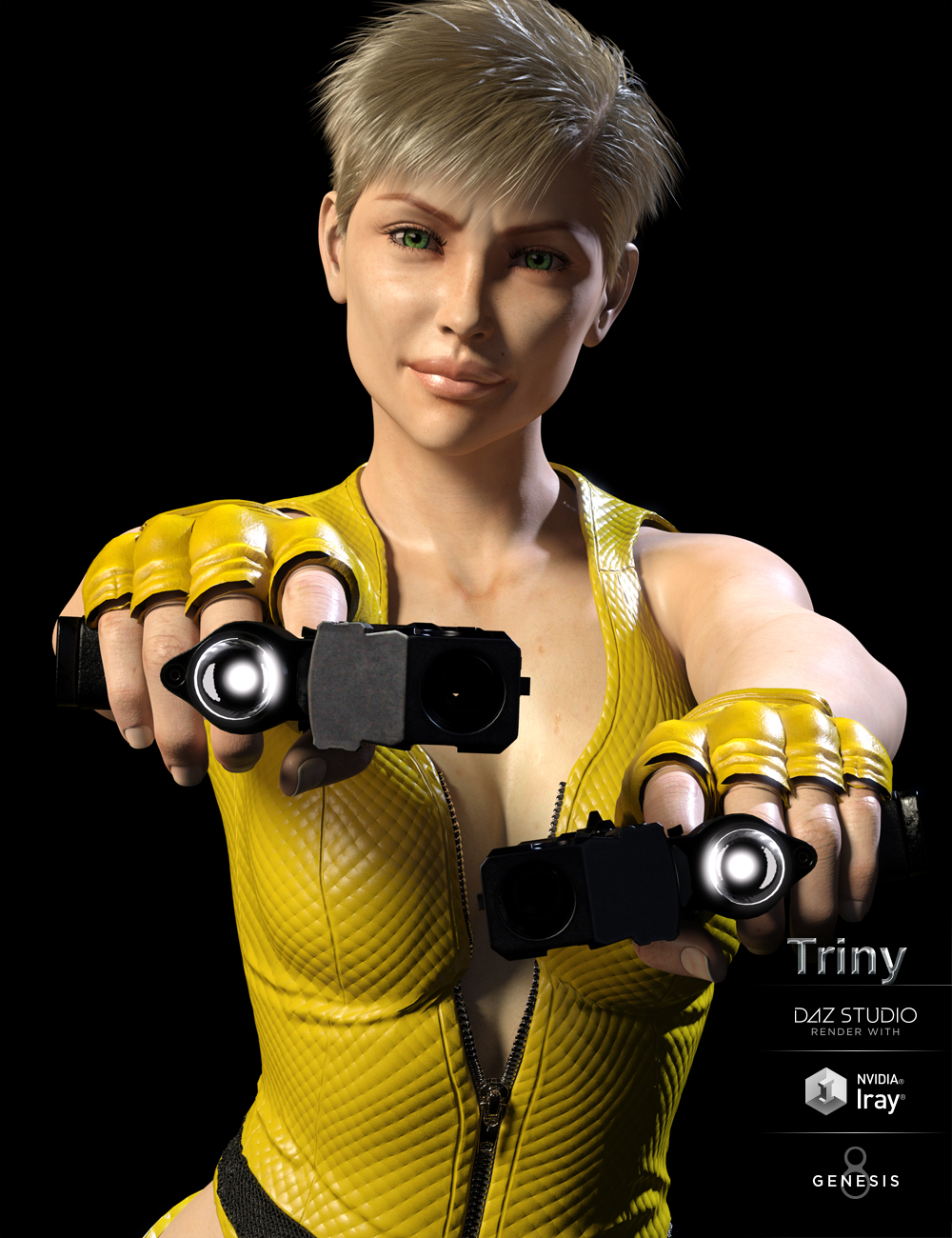Triny for Genesis 8 Female by: Marcius, 3D Models by Daz 3D