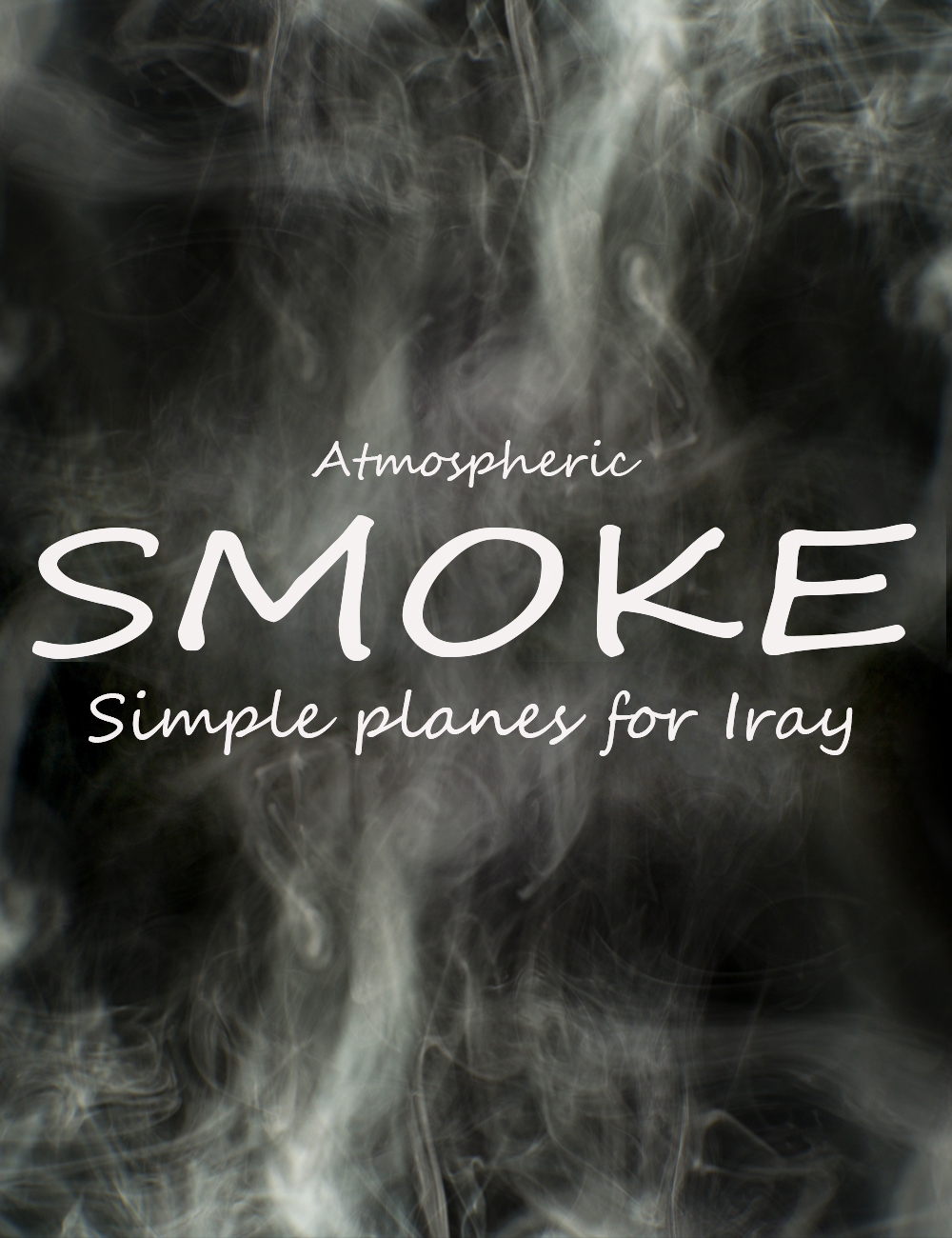 Atmospheric Smoke Planes for Iray by: Serum, 3D Models by Daz 3D