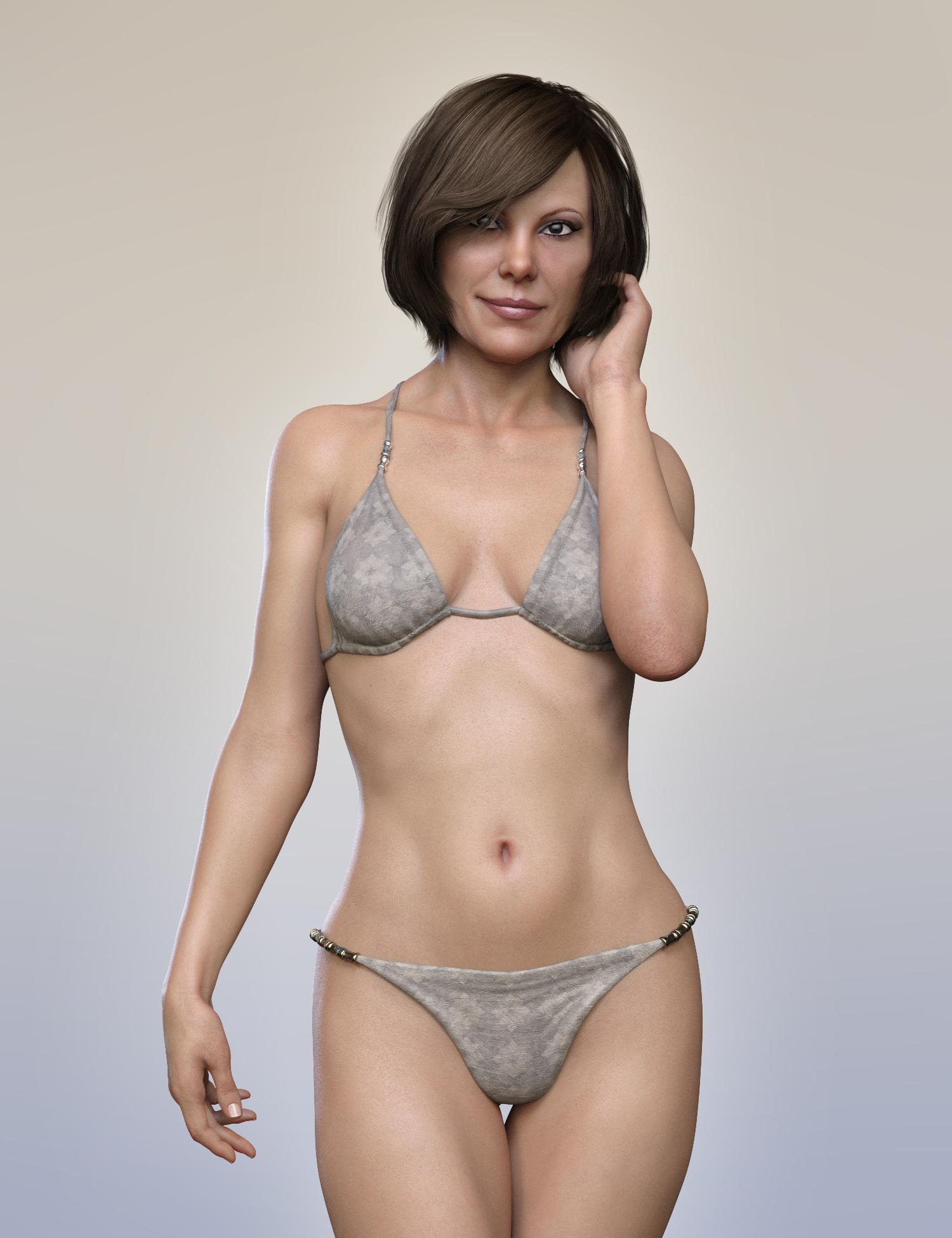 Alexandra 8 by: , 3D Models by Daz 3D