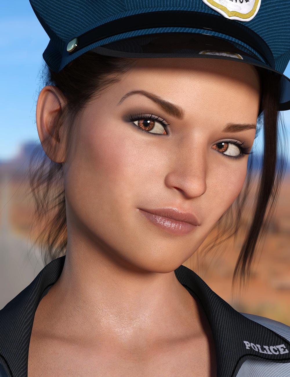 LY Reagan HD for Genesis 8 Female by: Lyoness, 3D Models by Daz 3D