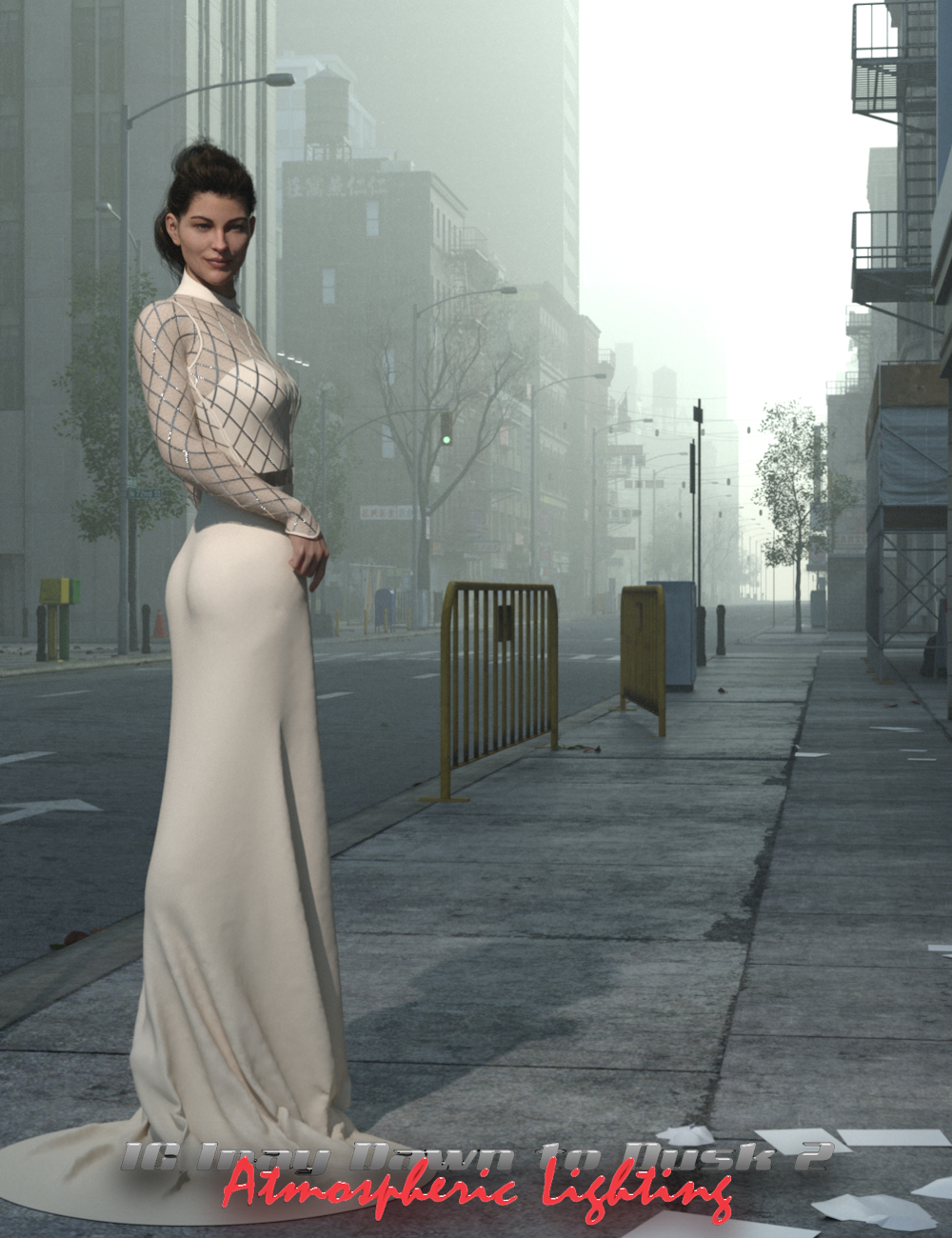 IG Iray Dawn to Dusk 2 Atmospheric Lighting by: IDG DesignsInaneGlory, 3D Models by Daz 3D