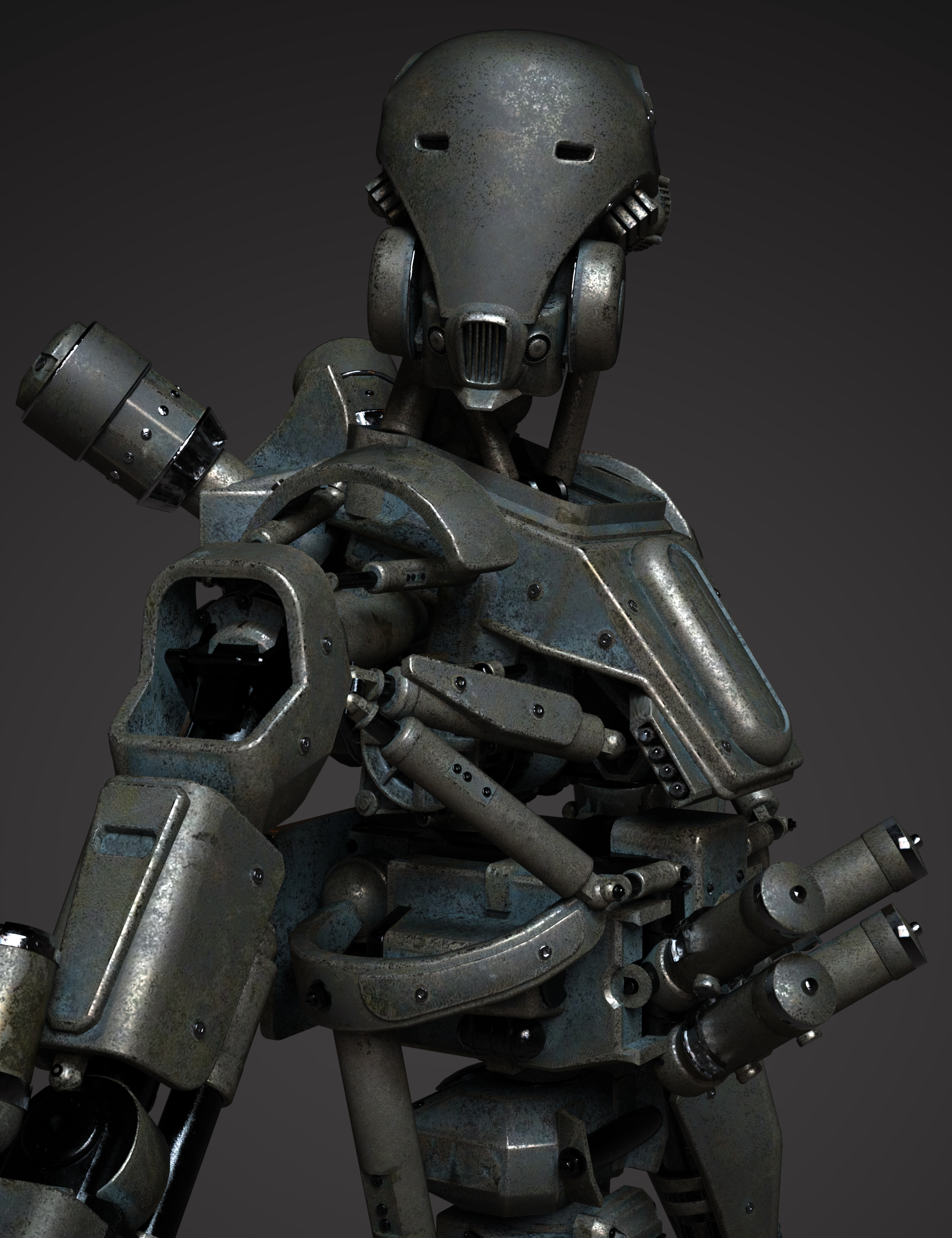 SED10 Apocalypse Textures for Cyborg Generations 8 by: Moonscape GraphicsSade, 3D Models by Daz 3D