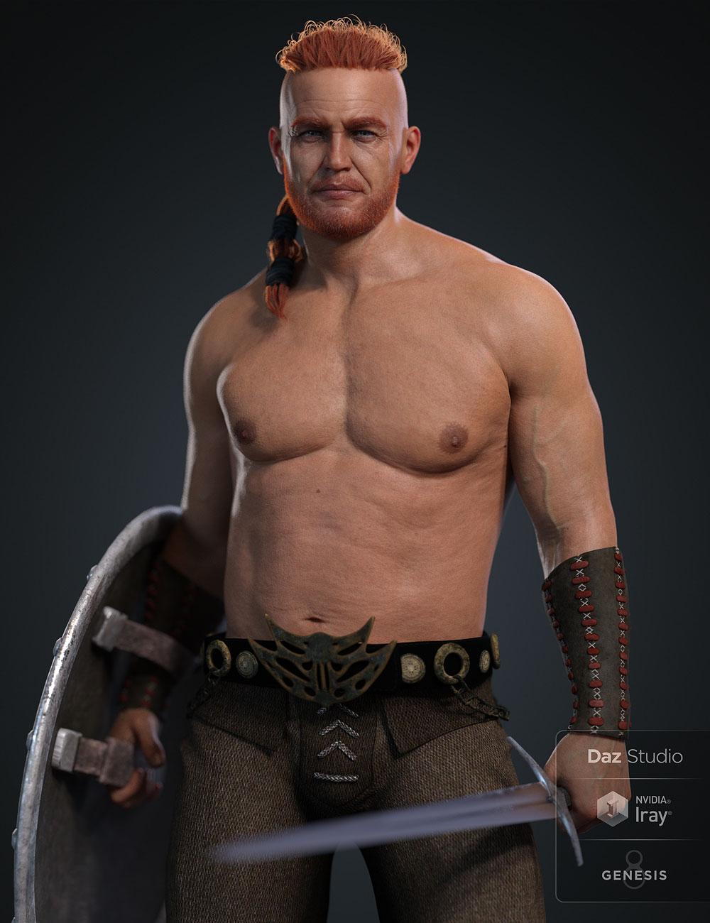 Vladimir 8 by: , 3D Models by Daz 3D