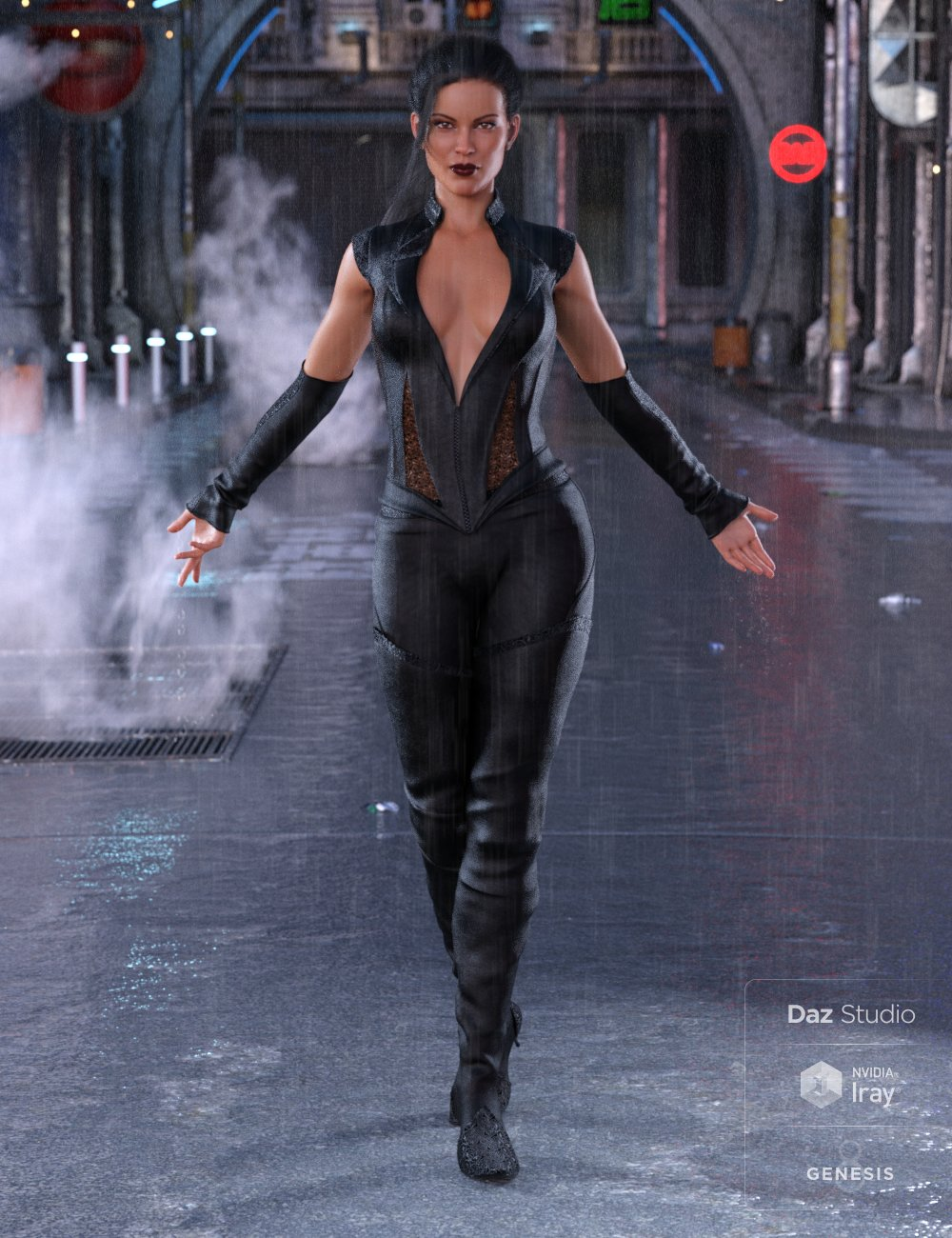 MayWeather Outfit for Genesis 8 Female(s) by: Moonscape GraphicsSade4blueyes, 3D Models by Daz 3D