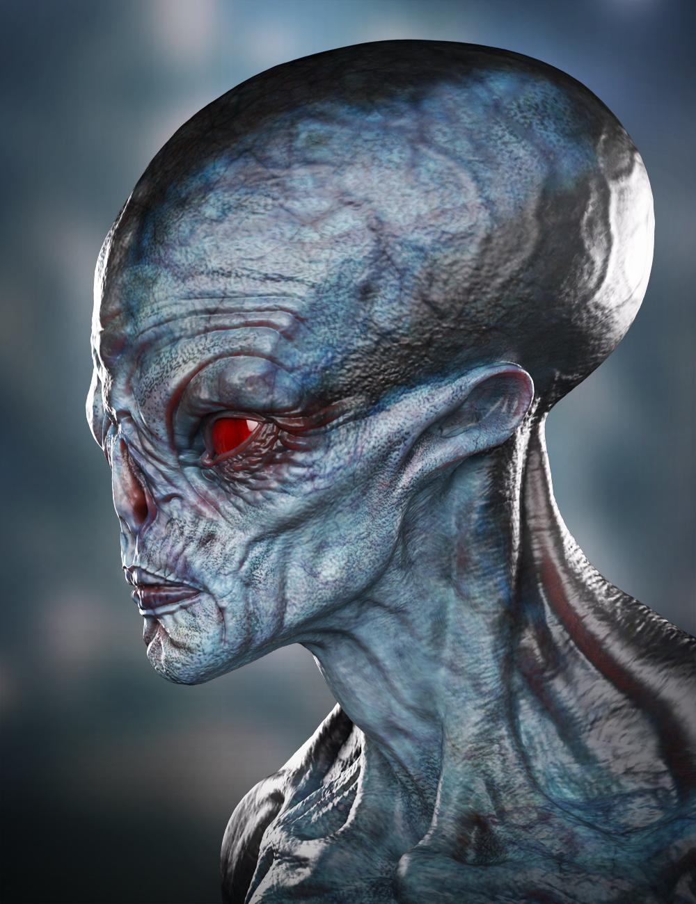 Supreme Intelligence HD for Genesis 8 Male by: , 3D Models by Daz 3D