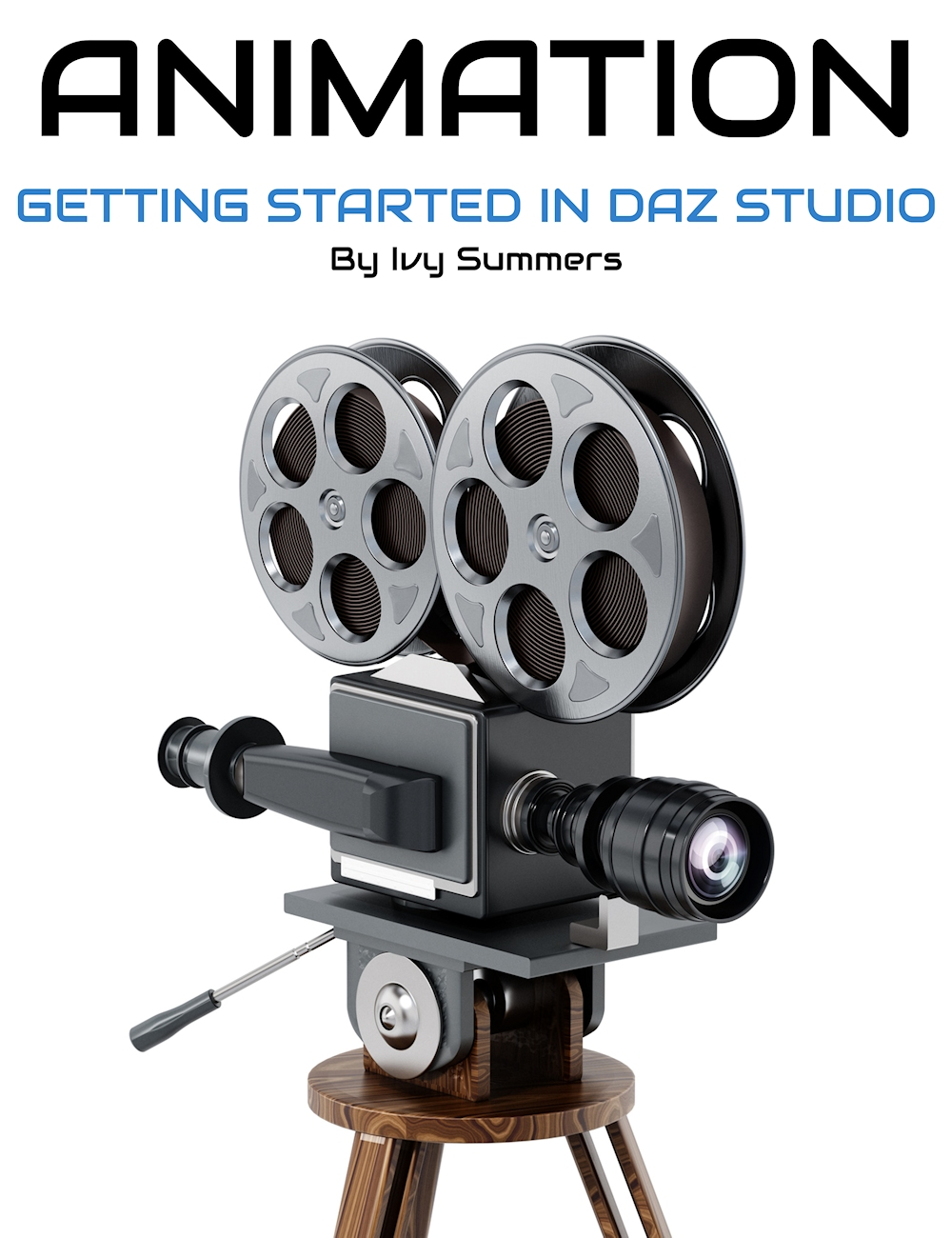 Daz Studio : Getting Started with Animation by: Digital Art Live, 3D Models by Daz 3D