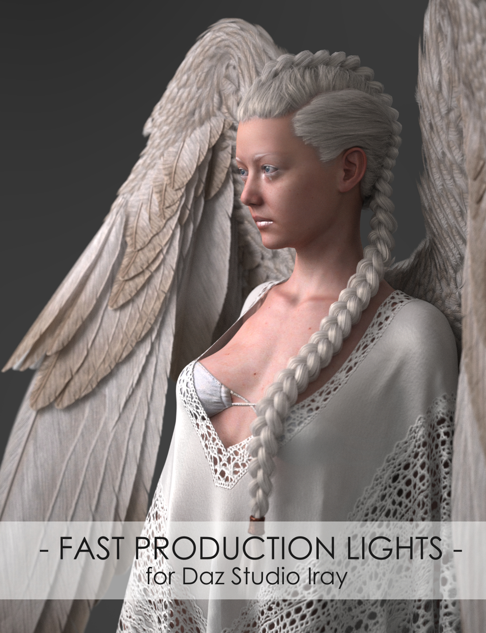 Fast Production Lights for Iray by: valzheimer, 3D Models by Daz 3D