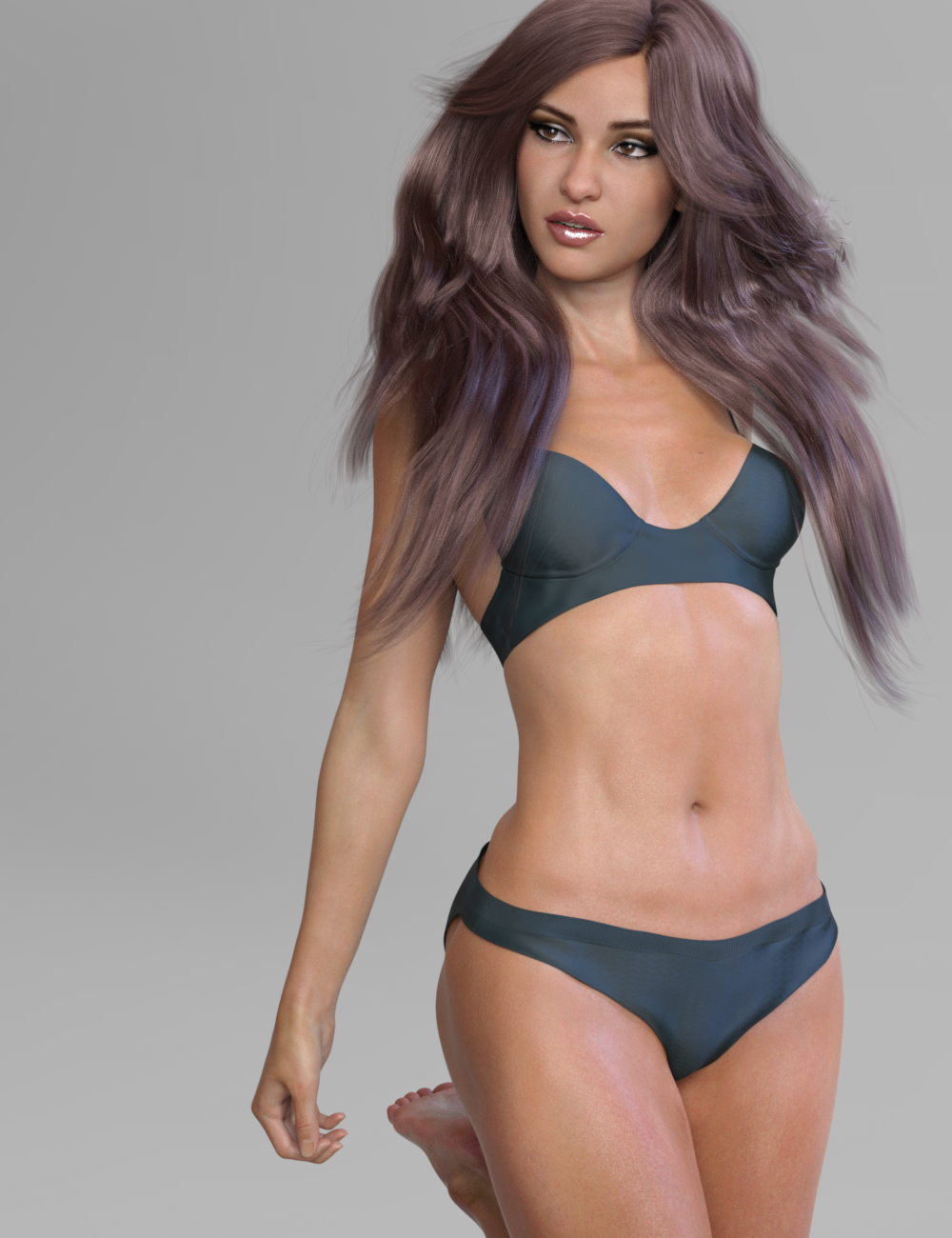 RY Caprice for Victoria 8 by: Raiya, 3D Models by Daz 3D