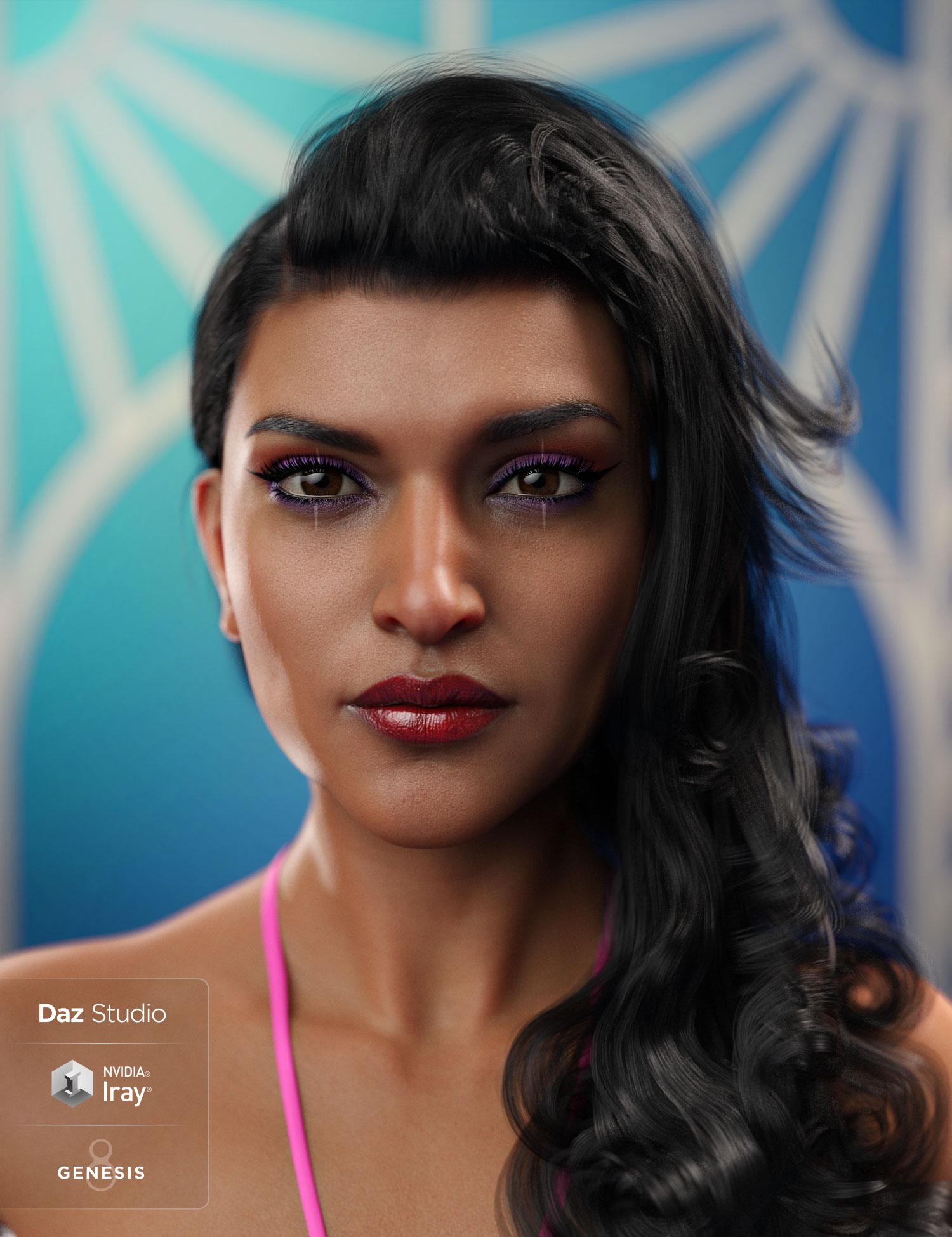 Kala 8 by: , 3D Models by Daz 3D